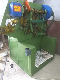 Dog Hook Making Machine