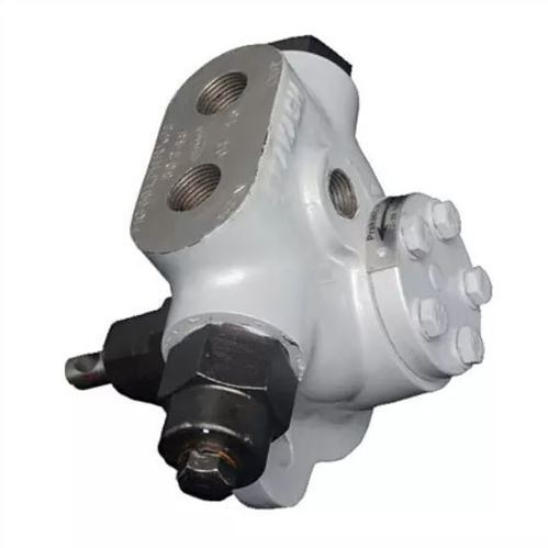 Prakash Gear Pump
