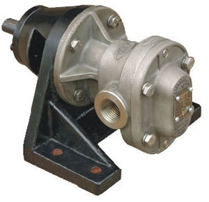 Anivarya stainless steel gear pumps