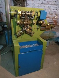 Paper Clip Making Machine