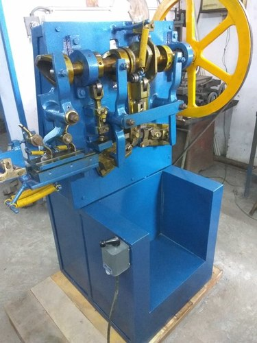 Industrial Packing Clip Machine