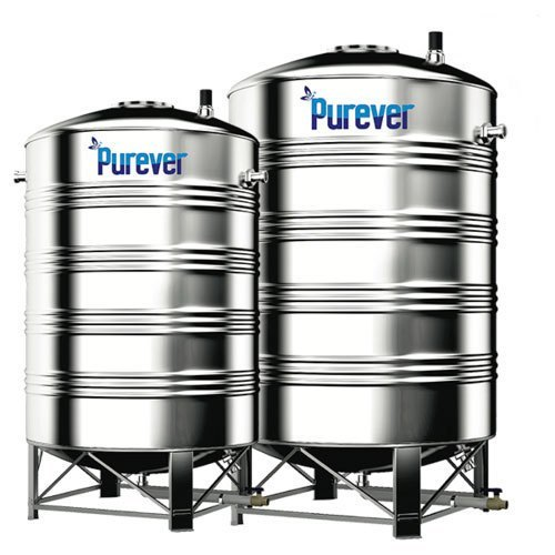 1000 Litre Steel Water Tanks