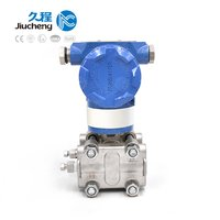 JC3051 Differential Pressure Transmitter