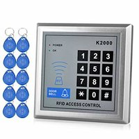 Access control reader and Stand Alone Access Control