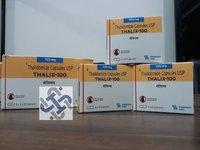 Thalix Thalidomide 100mg Capsule