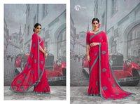 Bangalore Silk Sarees