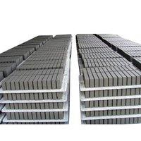 Plastic Fly Ash Bricks Pallet