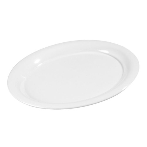 Rice Plate (Oval)