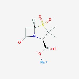 Sulbactam Sodium Sterile