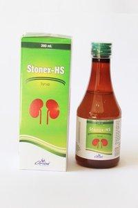 Ayurvedic Propretary Syrup