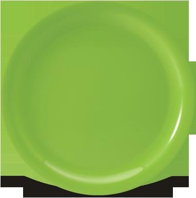 UP Pista Green