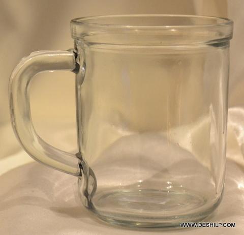 GLASS MUG,GLASS DRINKING MUGS,GLASS WINE MUGS
