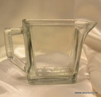 Glass Jug Water Pitcher decorative mugs Lemon Set's