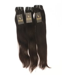 Indian Human temple Hair Extension straight