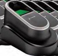 USB & Adhar Enabled Biomatric Device