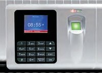 Star Series Hybrid Biometric Device
