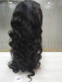 Indian Temple hair - Full lace wig