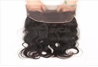 Indian temple human hair - 360 lace frontal