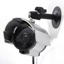 CCTV Dome Camera Service