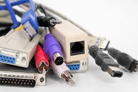 Computer Cables & Connectors Service