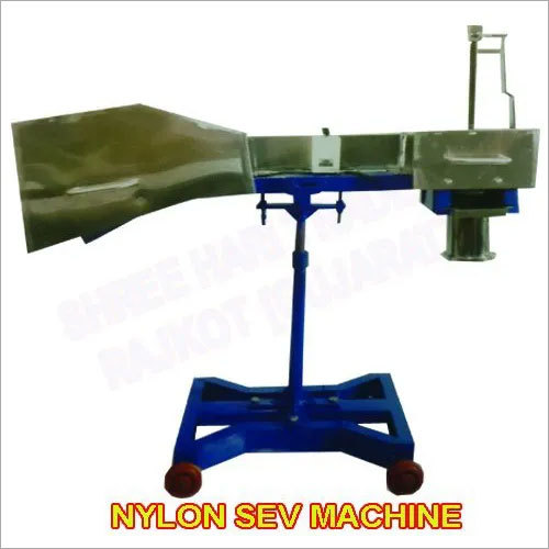 Nylon Sev Machine