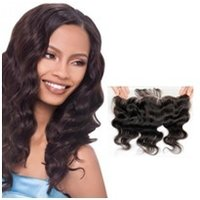 Clip Virgin Indian Hair Extensions