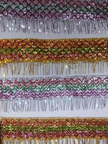 Kiran lace