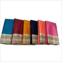 Multicolor Handloom Saree