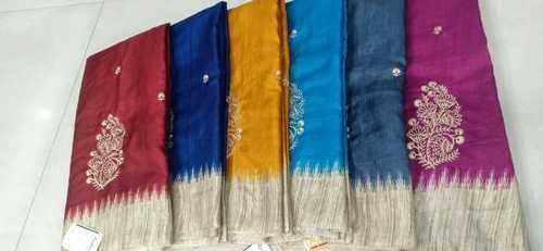 Cotton Fancy Sarees