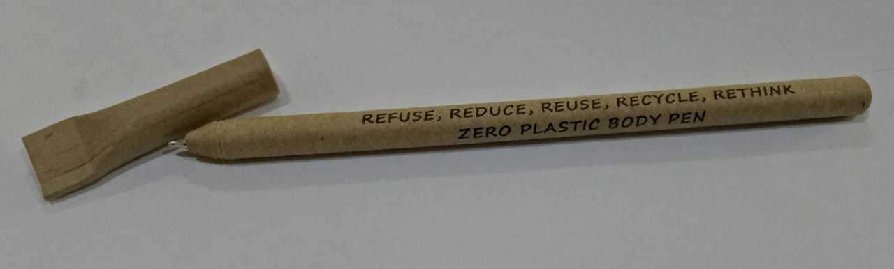 Recycled Paper Pen