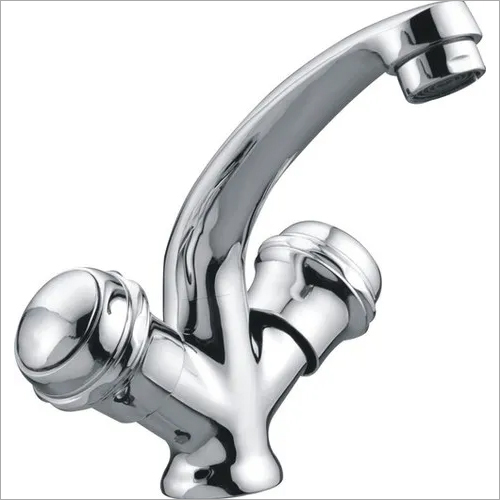 CENTER HOLE WASH BASIN MIXER