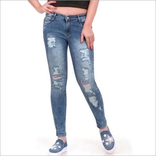 Rough Jeans