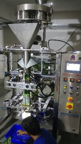 1Kg Salt Packing Machine Supplier in Africa