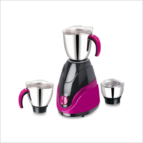 Electric Mixer Grinder Set