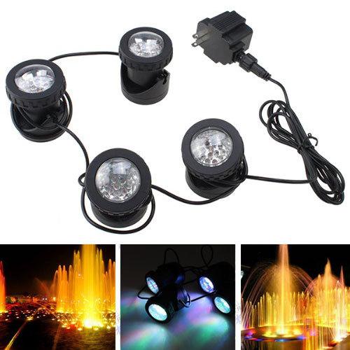 Fountain Underwater Lights