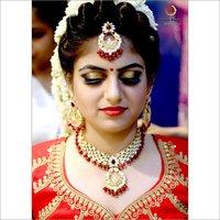 Pre Bridal Makeup Services
