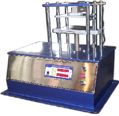Pouch Compression Tester