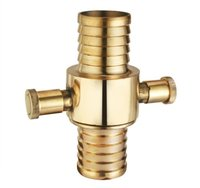 Delivery Hose Coupling