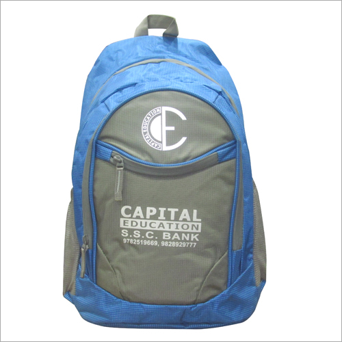 Coaching Institute Bag