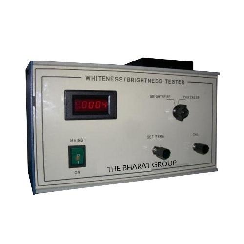 Brightness/Whiteness Meter