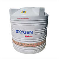 Industrial Plastic Water Storage Tanks