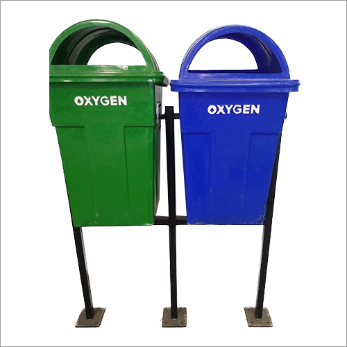 Housekeeping Dustbin