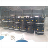 Storage Water Tanks