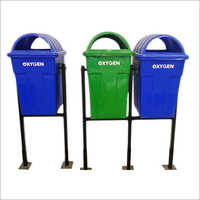 Industrial Dustbin