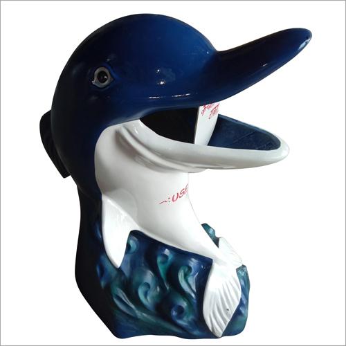 Dolphin Dust Bin