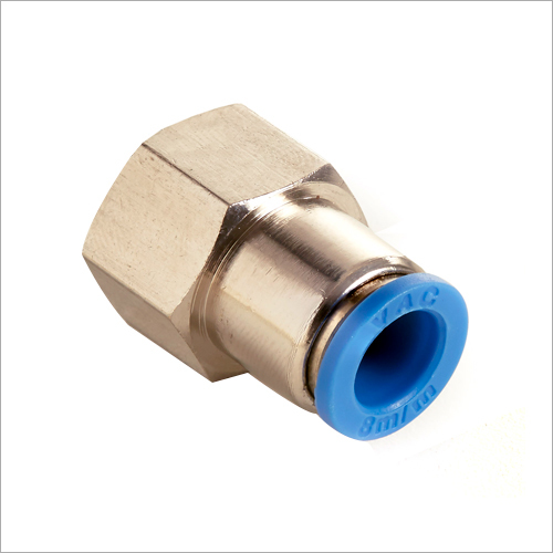 Female PCF Connector