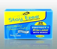 Stayezee sanitary pad