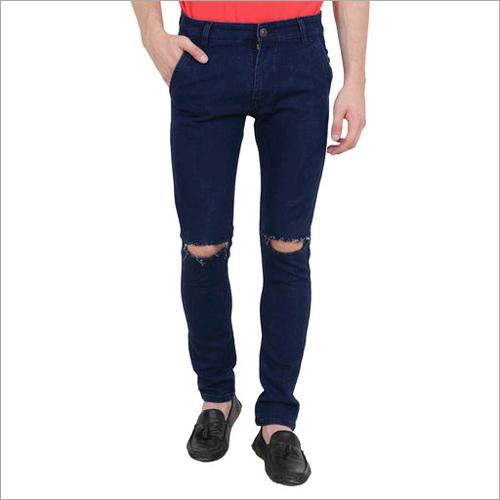 Rough Jean