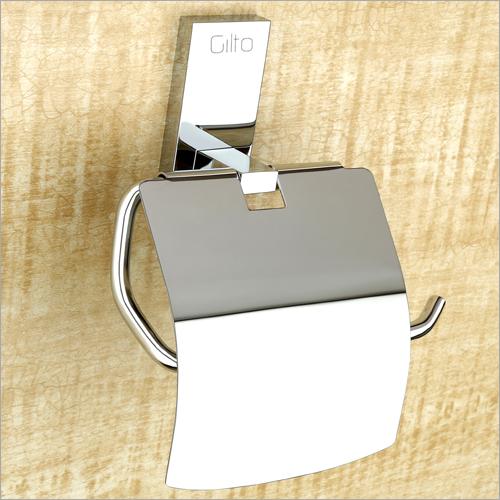 Brass Tissue Paper Holder