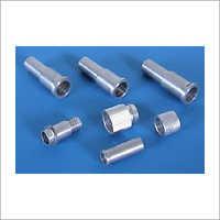 Aluminium CNC Component